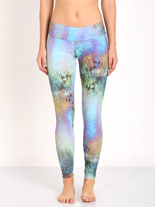 Onzie Long Legging Yellowstone