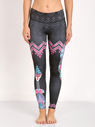 Onzie Graphic Legging Ciaro