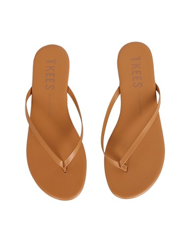 Tkees Foundations Matte Sandal Au Natural
