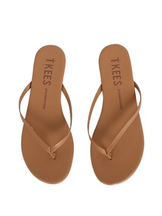 Tkees Foundations Flip Flop Beach Bum