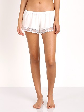 Complete the look: Eberjey Noor Shorts Ivory