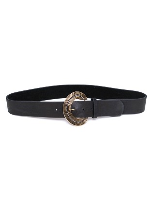 B-Low The Belt Troubadour Hip Belt Black/Gold