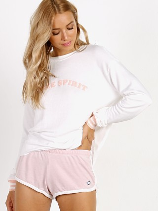 You may also like: Spiritual Gangster Free Spirit Crop Sweatshirt
