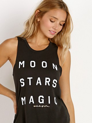 Spiritual Gangster Moon Stars Magic Studio Tank