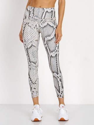 Varley Flow Camdon Cropped Tight Sand Snake