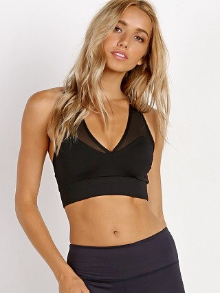 Varley Performance Runyon Sports Bra Black