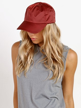 You may also like: Brixton Belford Cap Burgundy