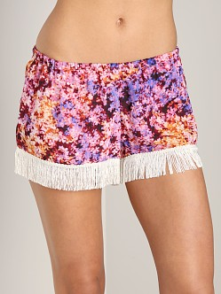 Show Me Your Mumu Froggy Fringe Knickers Groovy Gardens