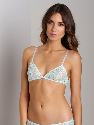 Zinke Laurel Bralette Mint