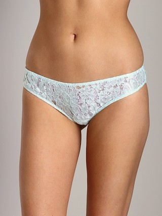 Complete the look: Zinke Laurel Panty Mint