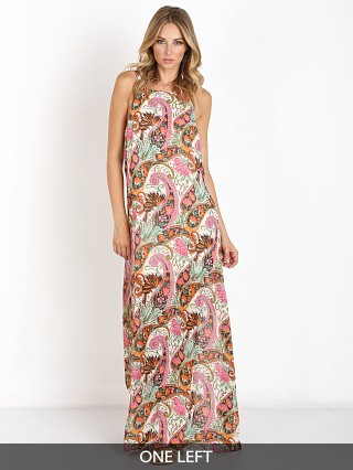 Show Me Your Mumu Billie Maxi Dress Palace Paisley