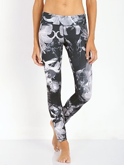 Harvest Escape Legging Silver Floral