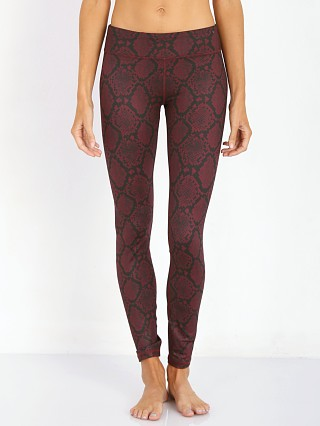 Harvest Escape Legging Snake Berry
