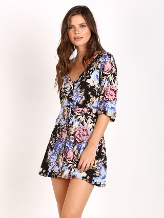 Auguste the Label All Things Good Play Dress Midnight