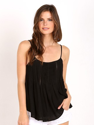 Auguste the Label Desert Sun Cami Black