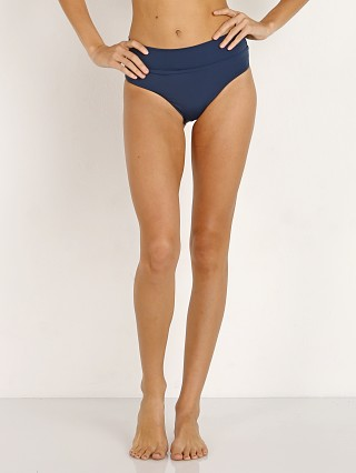 Complete the look: Stone Fox Swim Zion Bikini Bottom Indigo