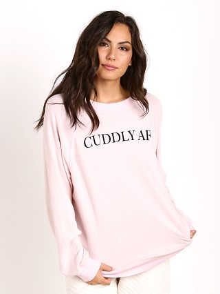 WILDFOX Cuddly AF Sommers Sweater