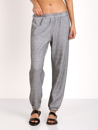 WILDFOX Basic Striped Easy Sweats