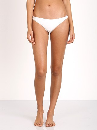 For Love & Lemons La Rochelle Bottom White