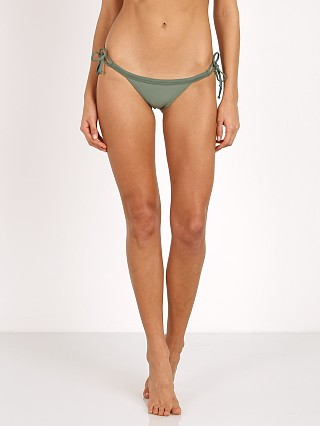 Complete the look: Issa de' Mar Leila Bikini Bottom Mauka