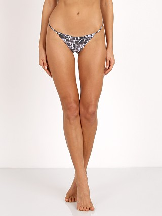 Complete the look: Issa de' Mar Bondi Bikini Bottom Aqua Noir