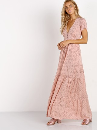 Auguste Bella Maxi Dress Musk Pink