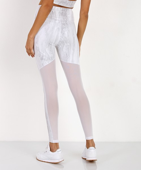 Varley Kingman Leggings Cloud Marble