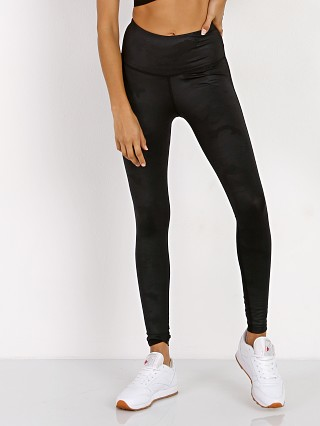 Varley Kingman Legging Black Camo