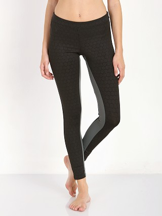 Full Court Long Legging Midnight Blue
