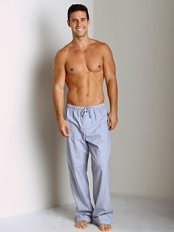 Calvin Klein Key Item Lounge Pants Decu Blue