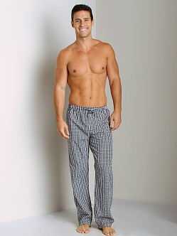 Calvin Klein Key Item Lounge Pants Black