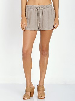 Bella Dahl Side Seam Short Eagle Rock
