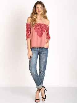For Love & Lemons Sicily Top Sangria