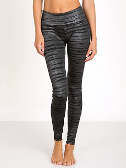 Onzie Long Legging Slate