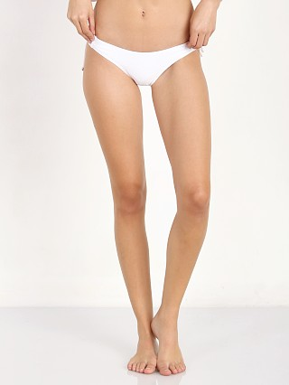 Complete the look: Lovers + Friends Restless Bottom Ivory