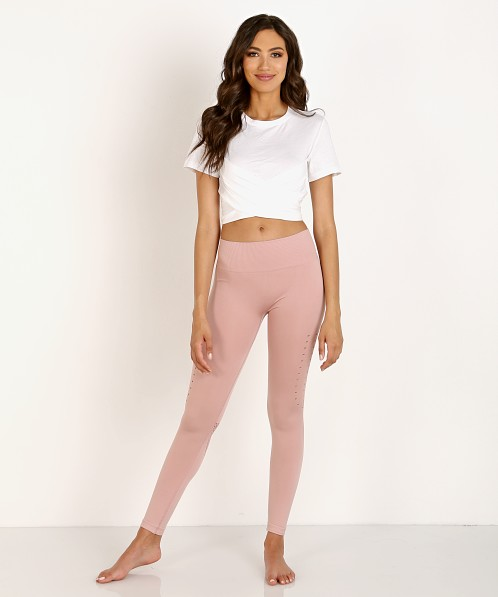 Varley Becky Tight Pale Mauve