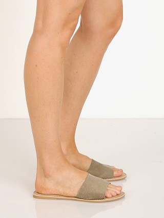 You may also like: Matisse Cabana Slide Sandal Grey Suede