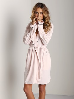 WILDFOX Room Service Robe Pink