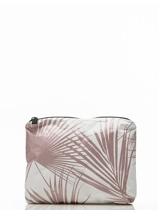 Aloha Day Palms Small Rose Gold