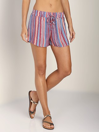 Complete the look: Tolani Malika Short Zig Zag