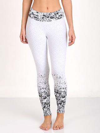 Koral Pixelate Cropped Legging