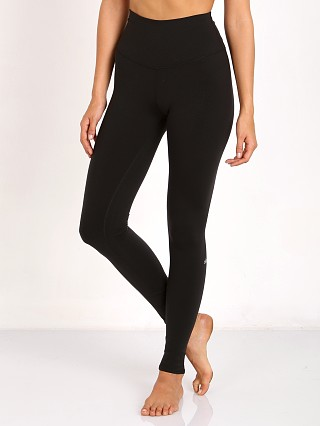Alo High Waist Airbrush Legging Black