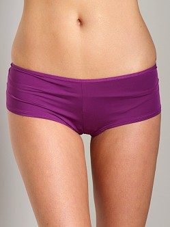 Marlies Dekkers Space Odyssey Boyshort Grape Juice