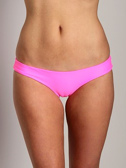 Beach Riot Dudette Bikini Bottom Barbie