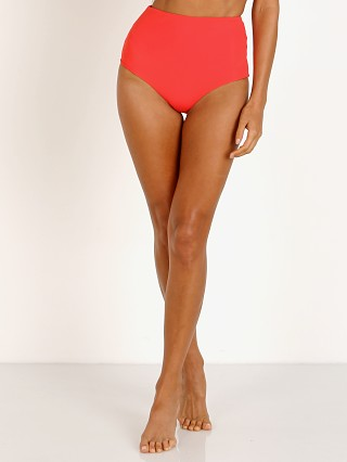 Complete the look: Mara Hoffman Lydia Bikini Bottom Vitality