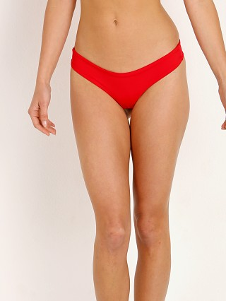 Complete the look: Kaohs Salty Bikini Bottom Red
