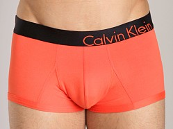 Calvin Klein Bold Micro Low Rise Trunk Golden Eye