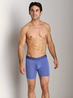 Calvin Klein Body Modal Boxer Brief Water Reflection
