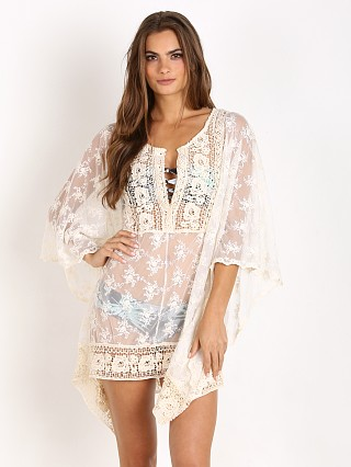Nightcap Amalfi Caftan Natural