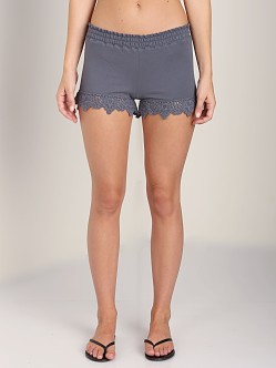 Nightcap Beachside Short Grey